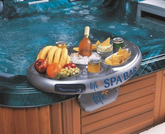 Picture of Spa Bar