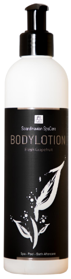 SpaCare BodyLotion
